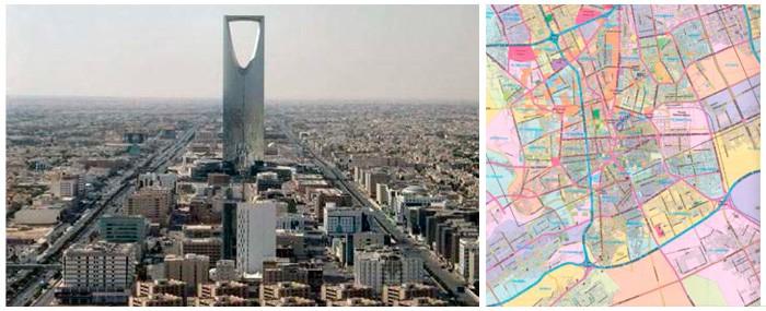 Busnetz-Riad-Saudi-Arabien