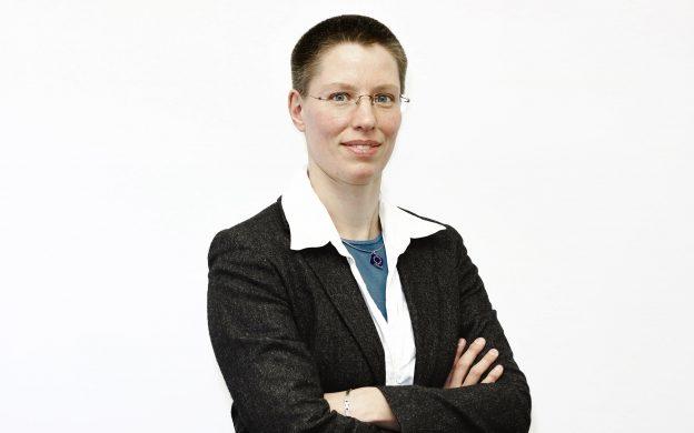 Gräßel, Corinna