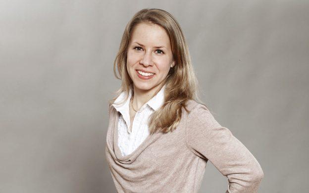 Janina Fischer