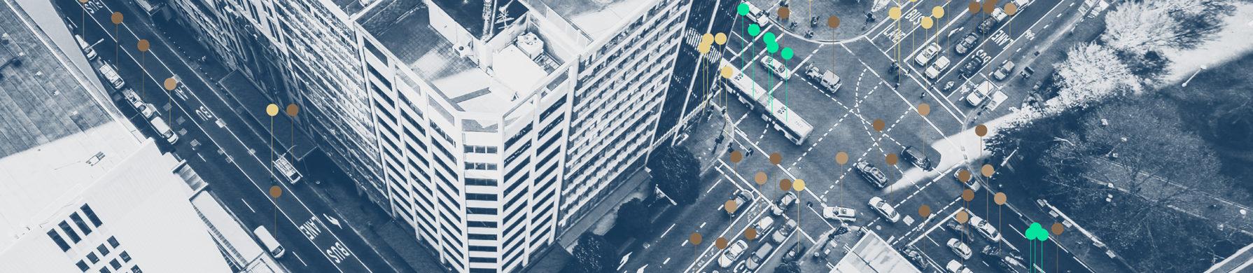 STADTPROFIL: Kontinuierliche Erhebungen zur Mobilität