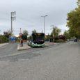 Planung barrierefreier Bushaltestellen in Lauf a. d. Pegnitz
