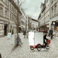 Wirtschaftsverkehrskonzept für die Stadt Fürth