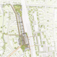 Successful third place in urban planning ideas competition in Dachau