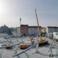 VAG Nuremberg eBus port takes shape