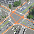 PB CONSULT plans cycle network for Addis Ababa, Ethiopia