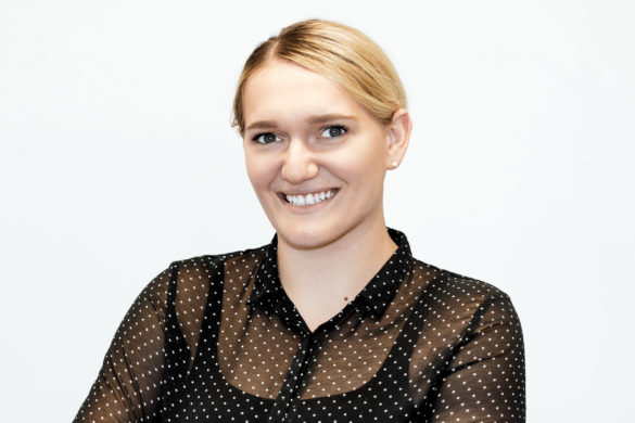 Veronika Rozko