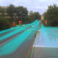 Automatisierte Auswertungen von kameragestützten Verkehrserhebungen